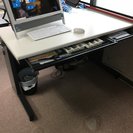オフィスデスク  使用6か月  超美品