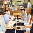 川崎・中目黒の書道・筆文字・ペン字教室