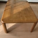 (無料)テーブル