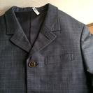 男子スーツ 130センチ