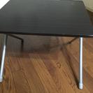 【ニトリ】 折り畳み テーブル