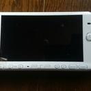 【ジャンク】PSP本体(※動作未確認、付属品なし)