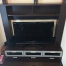 テレビボード ハイタイプ
