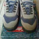 コールマン登山靴レディース美品