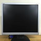 中古パソコン用モニタ (型番:LCD19V,商品ID:10)
