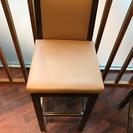 超美品 椅子 テーブル 飲食店開業に是非