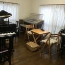 成田市成井ピアノ&エレクトーン教室