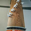 ♫琴・三弦 レッスン♫ 川崎市中原区 かなで音楽教室