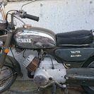 YA7  125CC