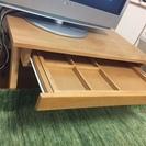 木製座卓?学習机