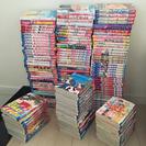 漫画 145冊と小説