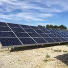 太陽光発電設置業務、事務管理できる方も募集