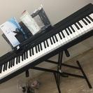値下げ★新品同様 動作確認のみ YAMAHA ヤマハ 電子ピアノ ...