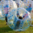12月18日(日)開催決定‼ バブルサッカー体験会