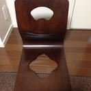旅館風座椅子