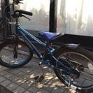【美品】瞬足 子供用自転車 18インチ