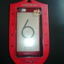 iPhone6用カバー 新品