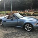 ★追記!最終値下げ!!!!!BMW Z3 低走行★程度良好!!