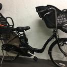 2011年パナソニック電動自転車