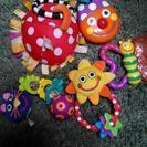 📌取引中📌 👶赤ちゃん用 おもちゃグッズ