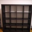IKEA 大型本棚 シェルフユニット EXPEDIT 4x4