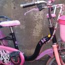 16インチ 子供用 自転車