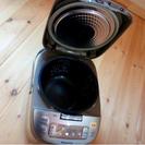 Panasonic IHジャー炊飯器5.5合炊き炊飯