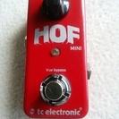 TC ELECTRONIC / HOF Mini Reverbリバ...