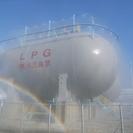 高圧ガスプラント建設 保守検査業務