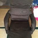 座椅子2セット