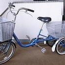 『ブリジストン』 WAGON/ワゴン 三輪車(スリーター)☆岡山市...