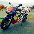 バイク仲間を探しています!