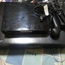Wii 本体 黒