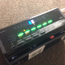 【取引中】KORG Pitchblack Portable PB-...