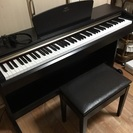 美品!ヤマハ アリウス電子ピアノ