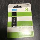TDK USBメモリ 8GB