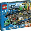 レゴ (LEGO) シティ カーゴトレイン