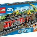 レゴ (LEGO) シティ パワフル貨物列車