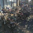23日限定・鹿児島発・引取りのみ・中古自転車・値引き