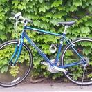 美品 GIANT クロスバイク 【空気入れ付き】 ※売れました※