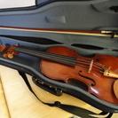 バイオリン(4/4) Landi Sheng 2002 本体+弓+...