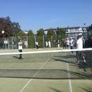 テニス教室(茨木市)1人2時間2,000円※更新中