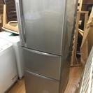 2009年 東芝 339L 冷凍冷蔵庫 売ります