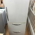 2009年 日立 265L 冷凍冷蔵庫 売ります