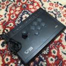 HORI ファイティング スティック PS3 PS4 PC