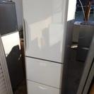 2009年製 日立 300L 冷凍冷蔵庫 売ります