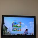 ★32型 TOSHIBA REGZA★