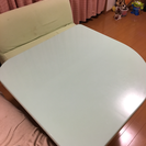 ダイニングテーブル&ソファー