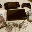 Wii U モンスターハンタープレミアム