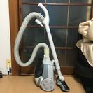 【完動品】三菱 04年製 掃除機